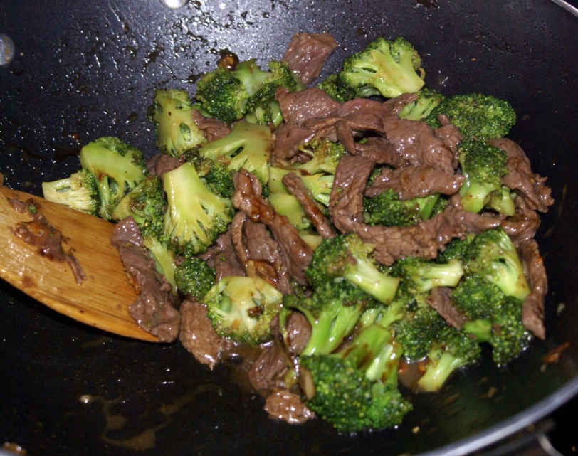 No fail chinese take out beef broccoli stir fry recipe no fail beef broccoli stir fry forumfinder Images
